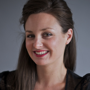 Andrea Slonecker headshot