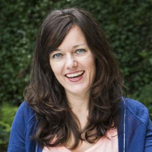 Jen Stevenson headshot