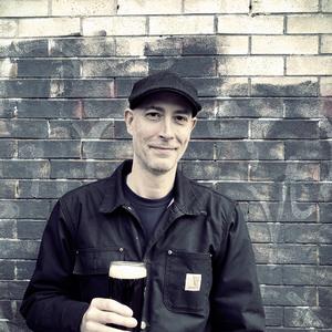 Photo of Jeff Alworth