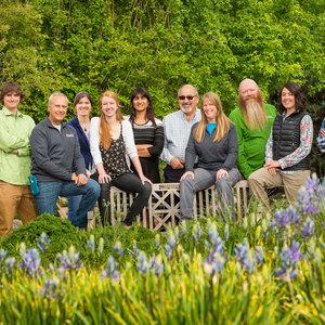 Denver Botanic Gardens headshot