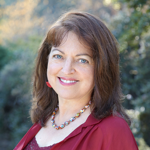 Kathi Keville headshot