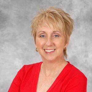 Kathy Fediw headshot