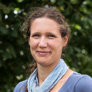 Jodie Mitchell headshot
