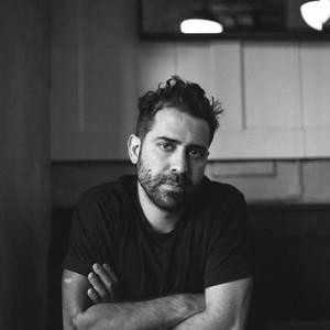 Ignacio Mattos headshot