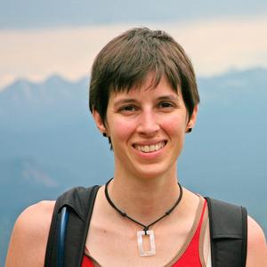 Susan K. Pell headshot