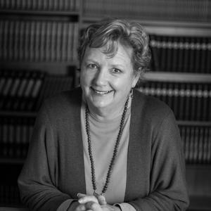 Susan Rivers headshot