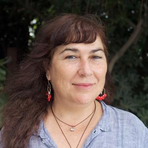 Annette Goliti Gutierrez headshot