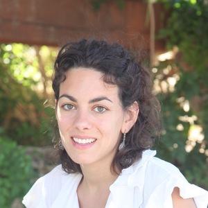 Alexandra Stratou headshot