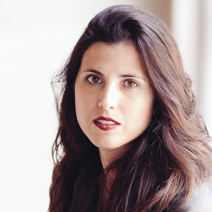 Samantha Mabry headshot