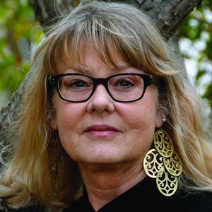 Elizabeth J. Church headshot