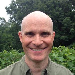 Ben Ligon headshot