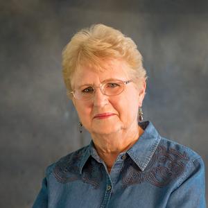 Carol A. Adelman headshot