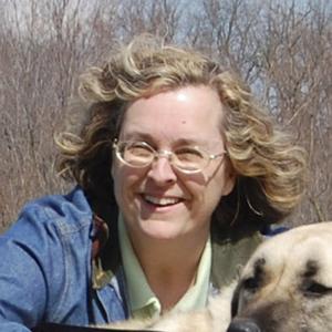 Janet Vorwald Dohner headshot