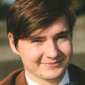 Dmitry Golubnichy headshot