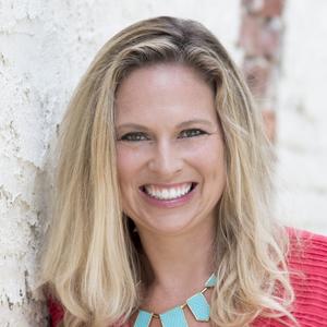 Rebecca Scritchfield headshot