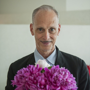 John Waters headshot
