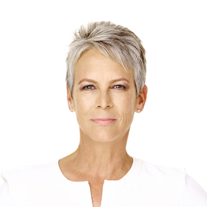 Jamie Lee Curtis headshot