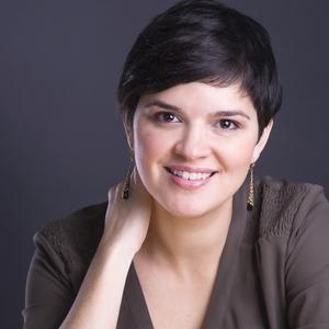 Marie-Claire Arrieta headshot