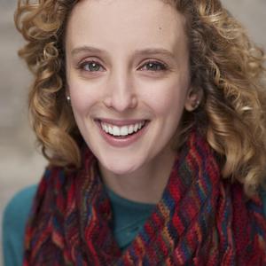 Sarah Jean Horwitz headshot