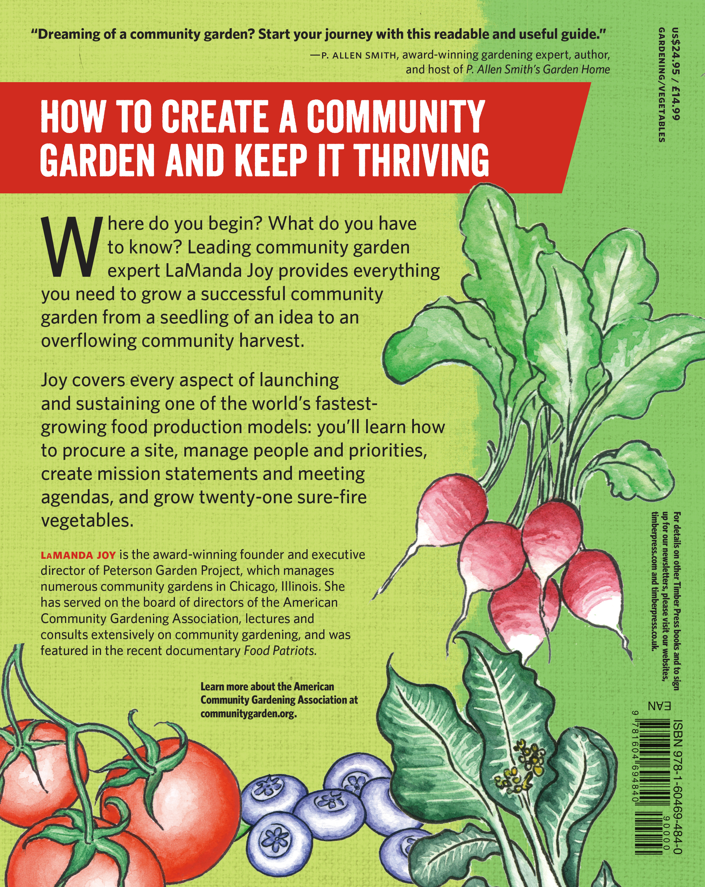 view full size image - How To Start A Community Garden