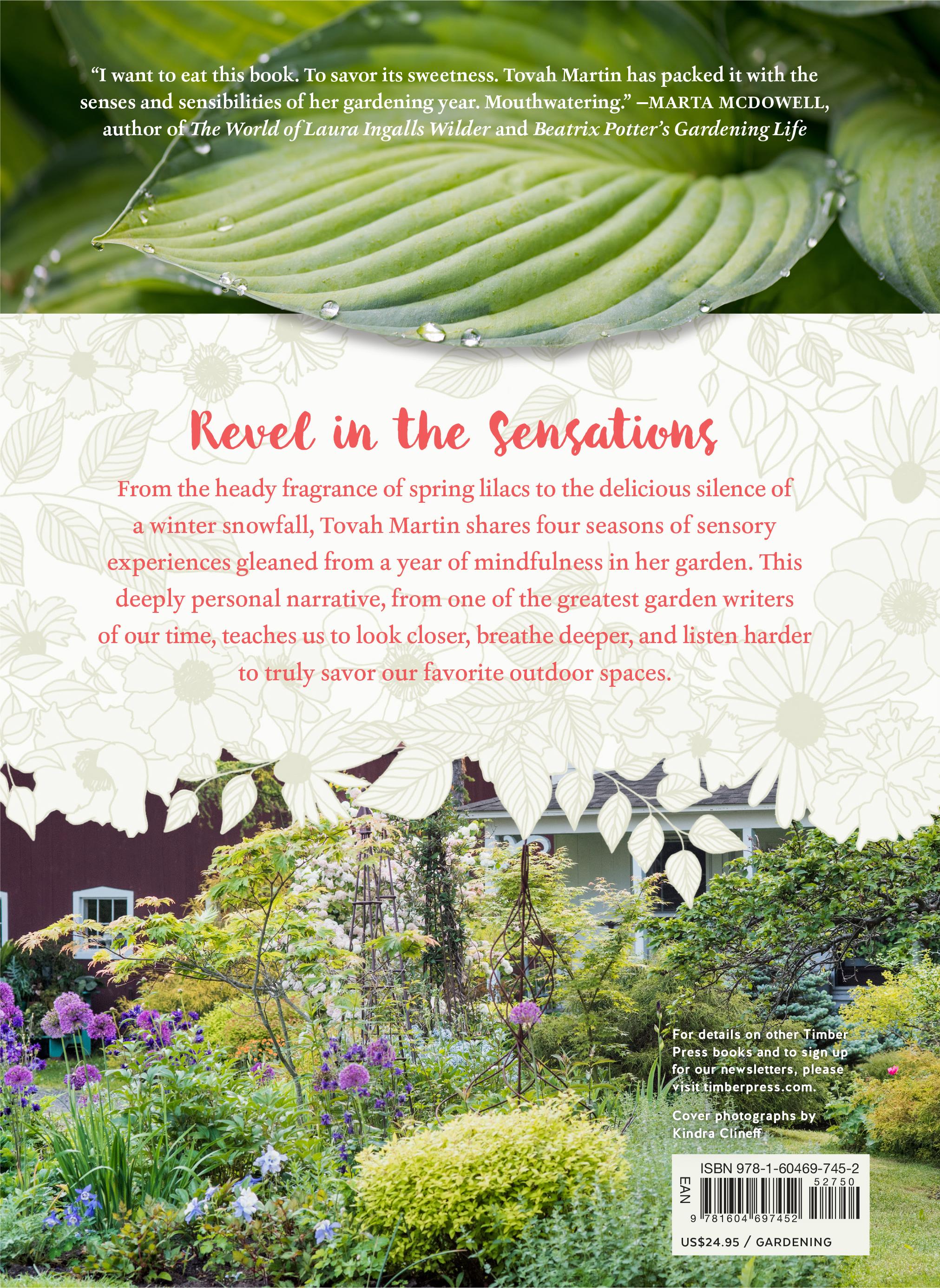 The Garden In Every Sense And Season Workman Publishing