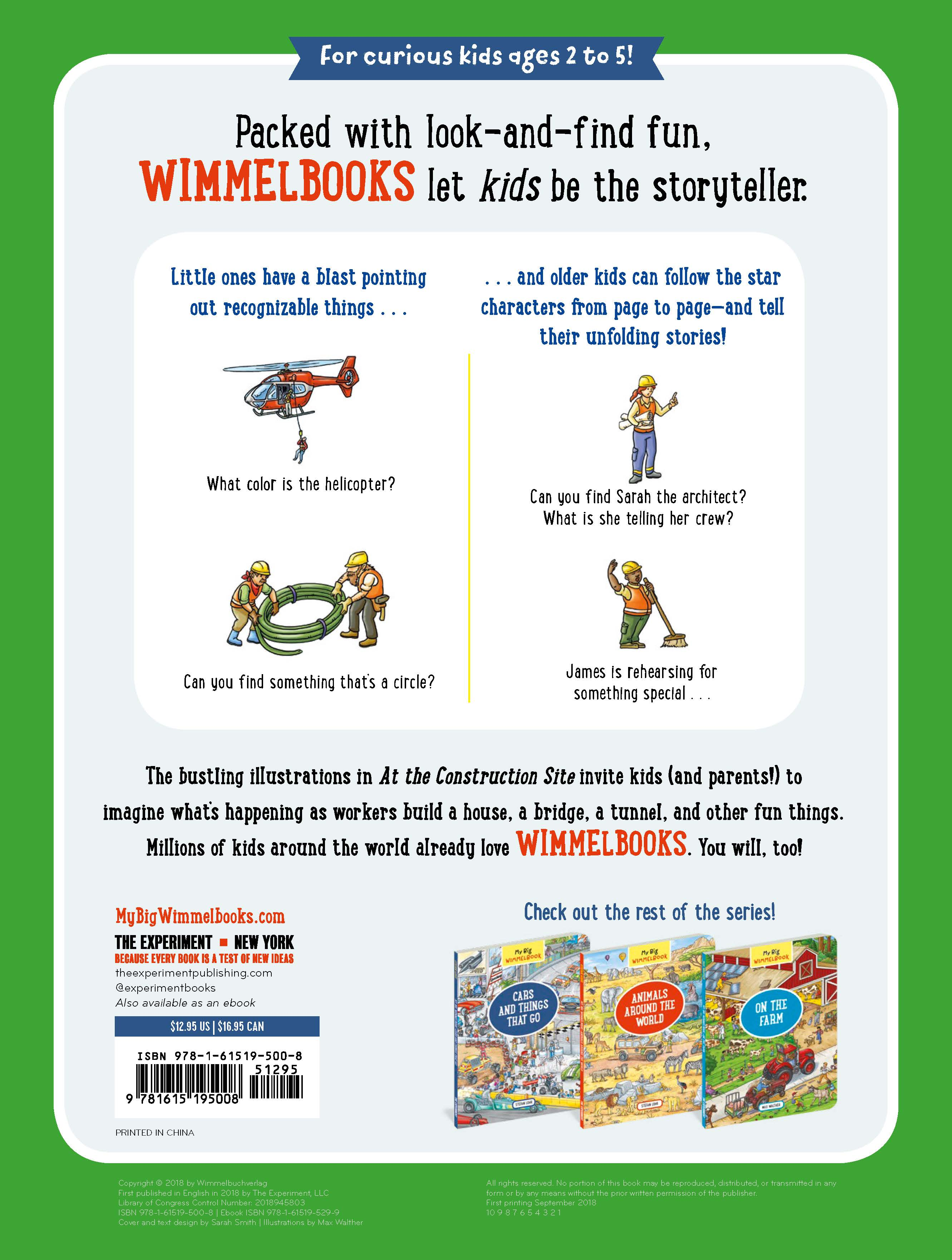 My control inside out series ebook print and ebooks array my big wimmelbook u2014at the construction site workman publishing rh workman com fandeluxe Choice Image