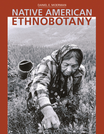 Book Cover for: Native American Ethnobotany