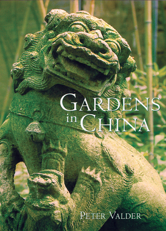 Book Cover for: Gardens in China