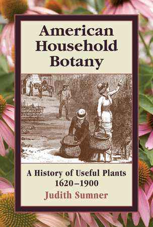 Book Cover for: American Household Botany