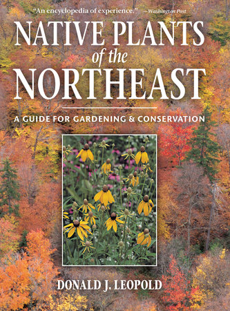 Book Cover for: Native Plants of the Northeast