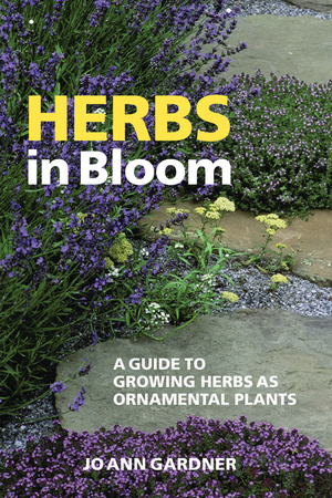 Book Cover for: Herbs in Bloom