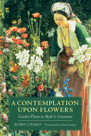 Book Cover for: A Contemplation Upon Flowers