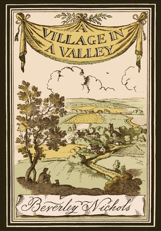 Book Cover for: Village in a Valley
