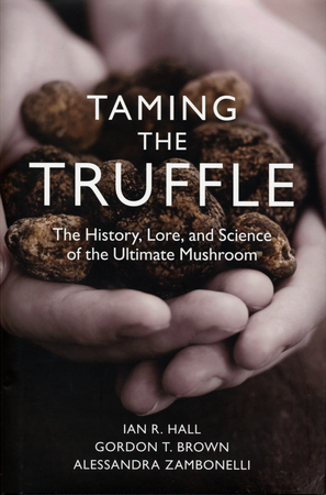 Book Cover for: Taming the Truffle