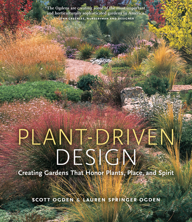 Book Cover for: Plant-Driven Design
