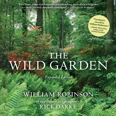 Book Cover for: The Wild Garden
