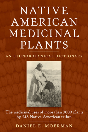 Book Cover for: Native American Medicinal Plants