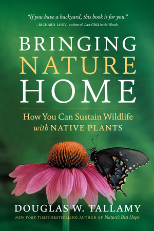 Book Cover for: Bringing Nature Home