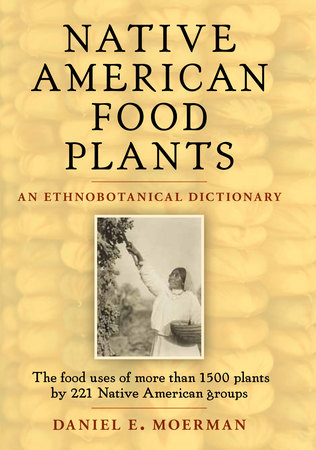 Book Cover for: Native American Food Plants