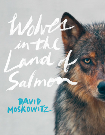 Book Cover for: Wolves in the Land of Salmon