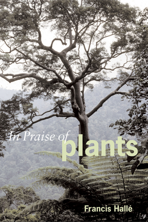 Book Cover for: In Praise of Plants