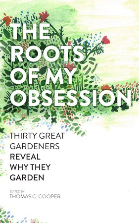 Book Cover for: The Roots of My Obsession