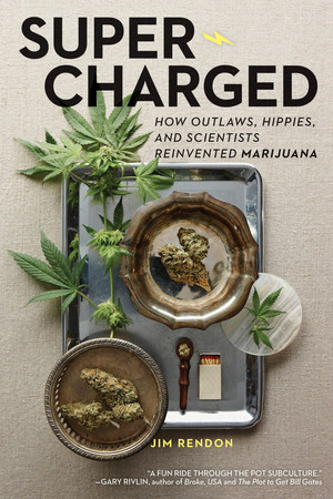 Book Cover for: Super-Charged