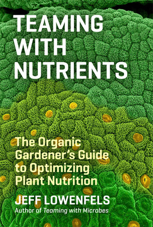 Book Cover for: Teaming with Nutrients
