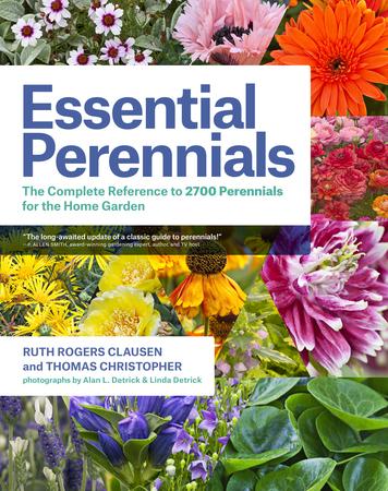 Book Cover for: Essential Perennials