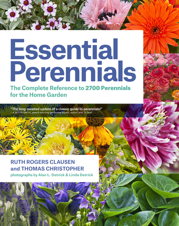 Book Cover for: Essential Perennials