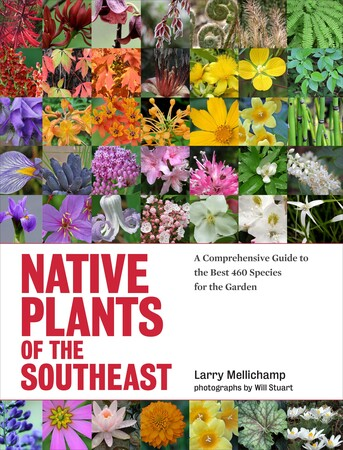 Book Cover for: Native Plants of the Southeast