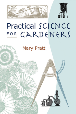Book Cover for: Practical Science for Gardeners