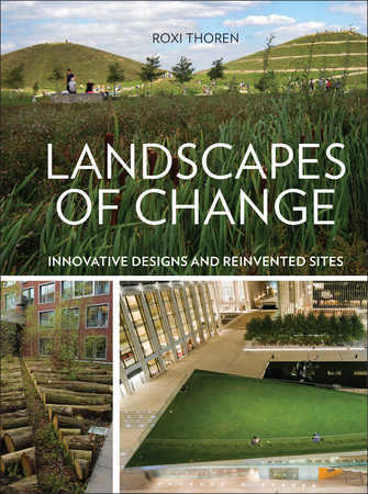 Book Cover for: Landscapes of Change