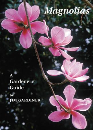 Book Cover for: Magnolias